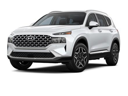 2022 Hyundai Santa Fe Limited SUV