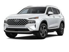 2022 Hyundai Santa Fe SEL FWD SUV