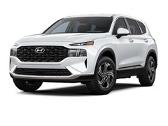 2022 Hyundai Santa Fe SE SUV