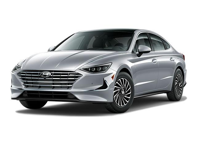 2022 Hyundai Sonata Hybrid Sedan