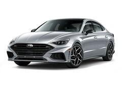 2022 Hyundai Sonata N Line Sedan