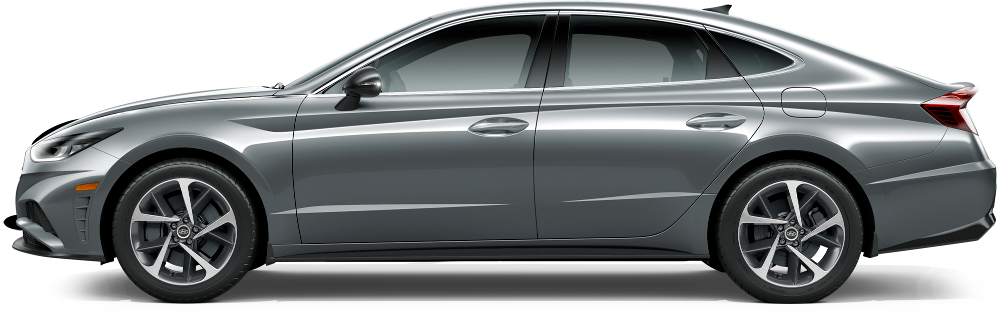 2022 Hyundai Sonata Sedan SEL Plus