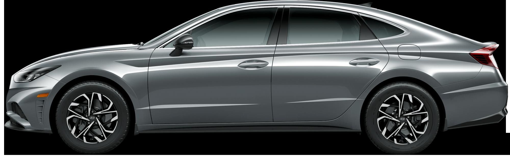 2022 Hyundai Sonata Sedan SEL w/ Convenience Package
