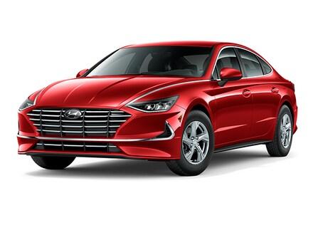2022 Hyundai Sonata SE Sedan