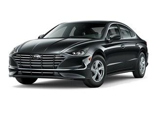 2022 Hyundai Sonata SE Car