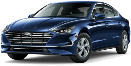 2022 Hyundai Sonata Sedan