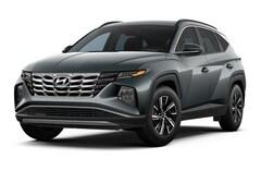 2022 Hyundai Tucson Hybrid Blue Sport Utility