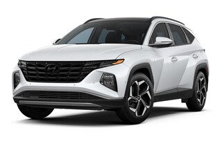 2022 Hyundai Tucson Hybrid Limited SUV