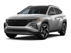 New 2022 Hyundai Tucson Hybrid Limited SUV for Sale in Fairfield, OH, at Superior Hyundai North