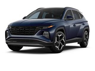 2022 Hyundai Tucson Hybrid SUV