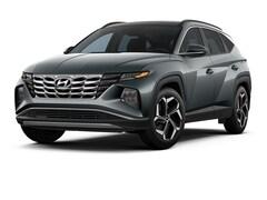 2022 Hyundai Tucson Hybrid SEL Convenience SUV