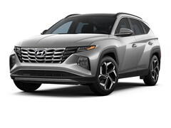 2022 Hyundai Tucson Hybrid SEL Convenience Sport Utility
