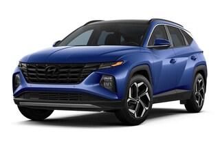 2022 Hyundai Tucson Limited SUV