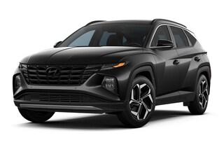New 2022 Hyundai Tucson Limited SUV 5NMJE3AE7NH017063 for Sale at D'Arcy Hyundai in Joliet, IL