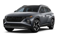 2022 Hyundai Tucson Limited SUV for Sale near Houston, TX, at Wiesner Hyundai