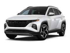 2022 Hyundai Tucson Limited SUV B22010019 for Sale near Centerville, OH, at Superior Hyundai of Beavercreek