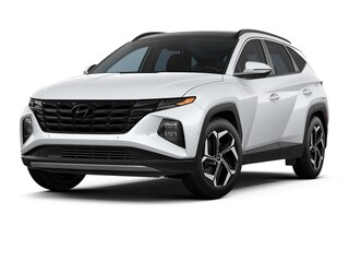 New 2022 Hyundai Tucson Limited SUV for sale in Ewing, NJ