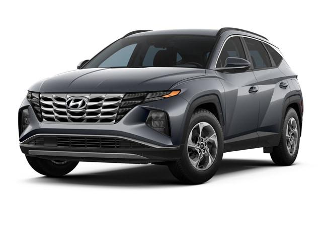 2022 Hyundai Tucson SEL SUV