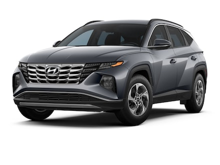 Featured New 2022 Hyundai Tucson SEL SUV 5NMJC3AE3NH012366 for sale near you in Peoria, AZ