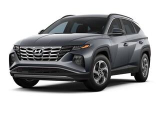 New 2022 Hyundai Tucson SEL SUV in Fresno, CA