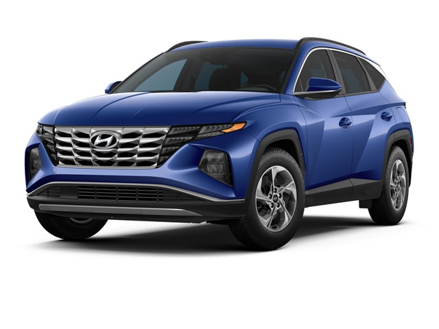 2022 Hyundai Tucson SUV