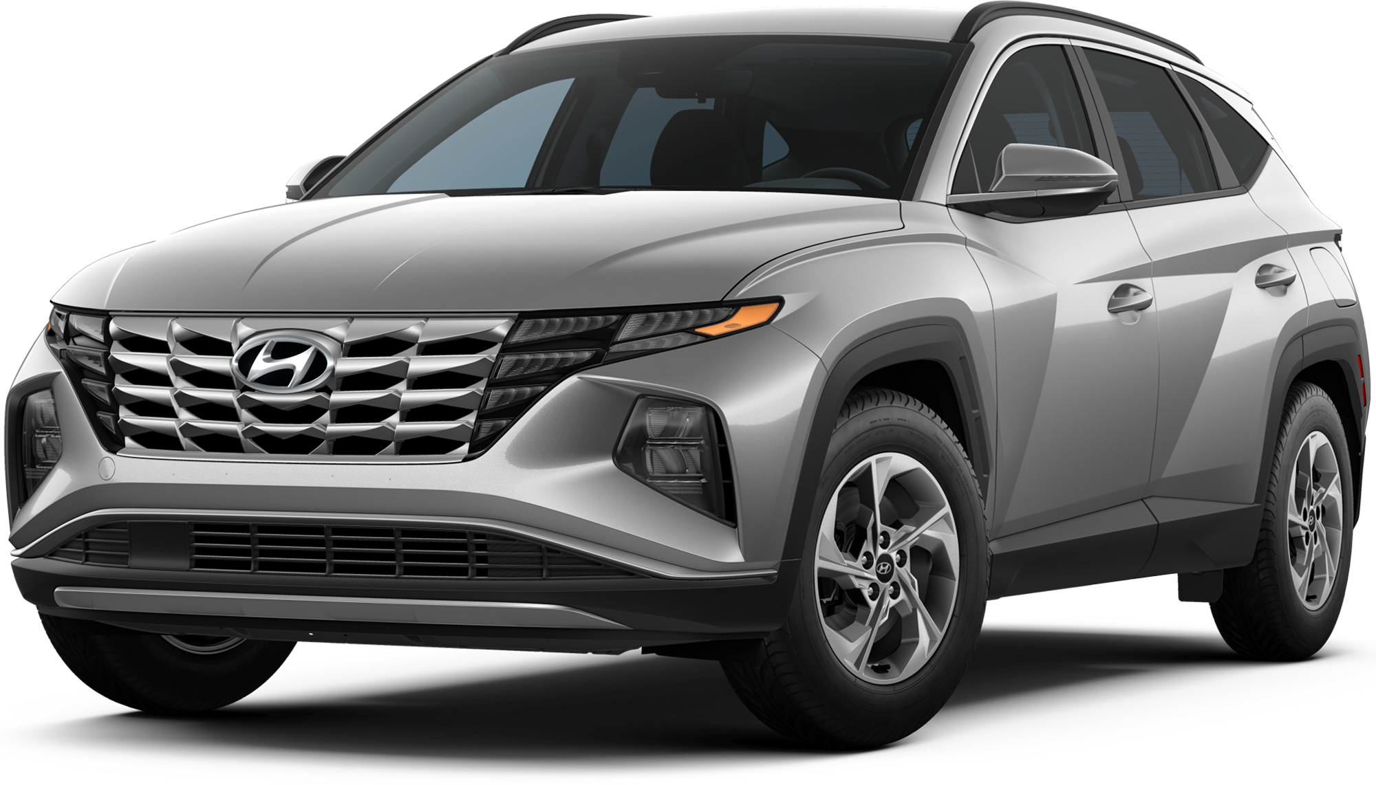 2022 Hyundai Tucson SUV SEL