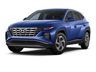 New 2022 Hyundai Tucson SE SUV for sale in Ewing, NJ