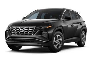 New 2022 Hyundai Tucson SE SUV in Elgin, IL