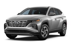 2022 Hyundai Tucson SE SUV 5NMJACAEXNH017134