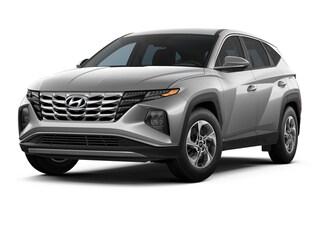 New 2022 Hyundai Tucson SE SUV in Montgomery