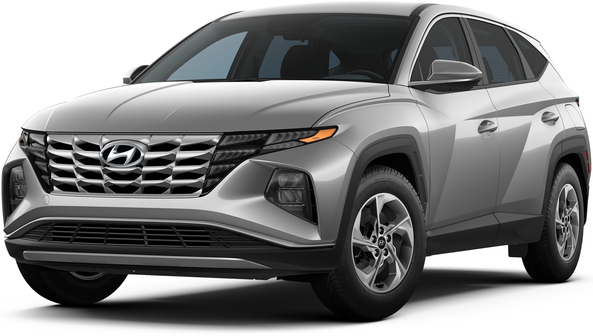 2022 Hyundai Tucson SUV SE