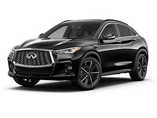 2022 INFINITI QX55 SUV