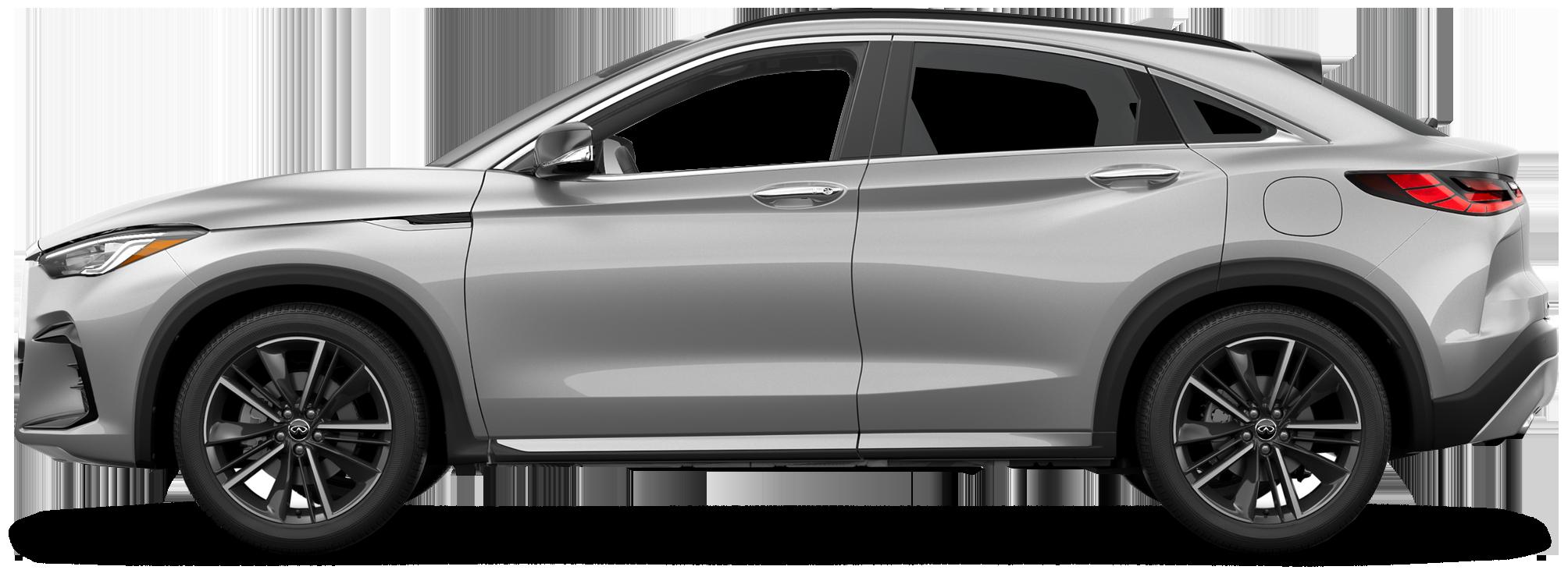 2022 INFINITI QX55 SUV LUXE