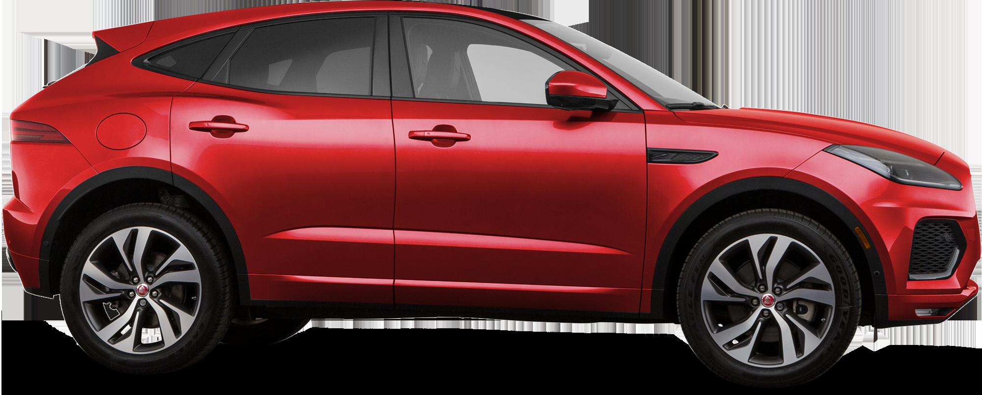 2022 Jaguar E-PACE SUV 300 Sport