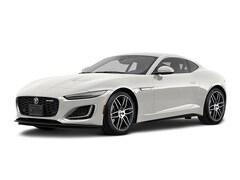 2022 Jaguar F-TYPE P450 Coupe