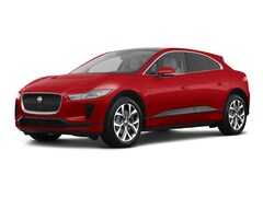 New 2022 Jaguar I-PACE HSE SUV