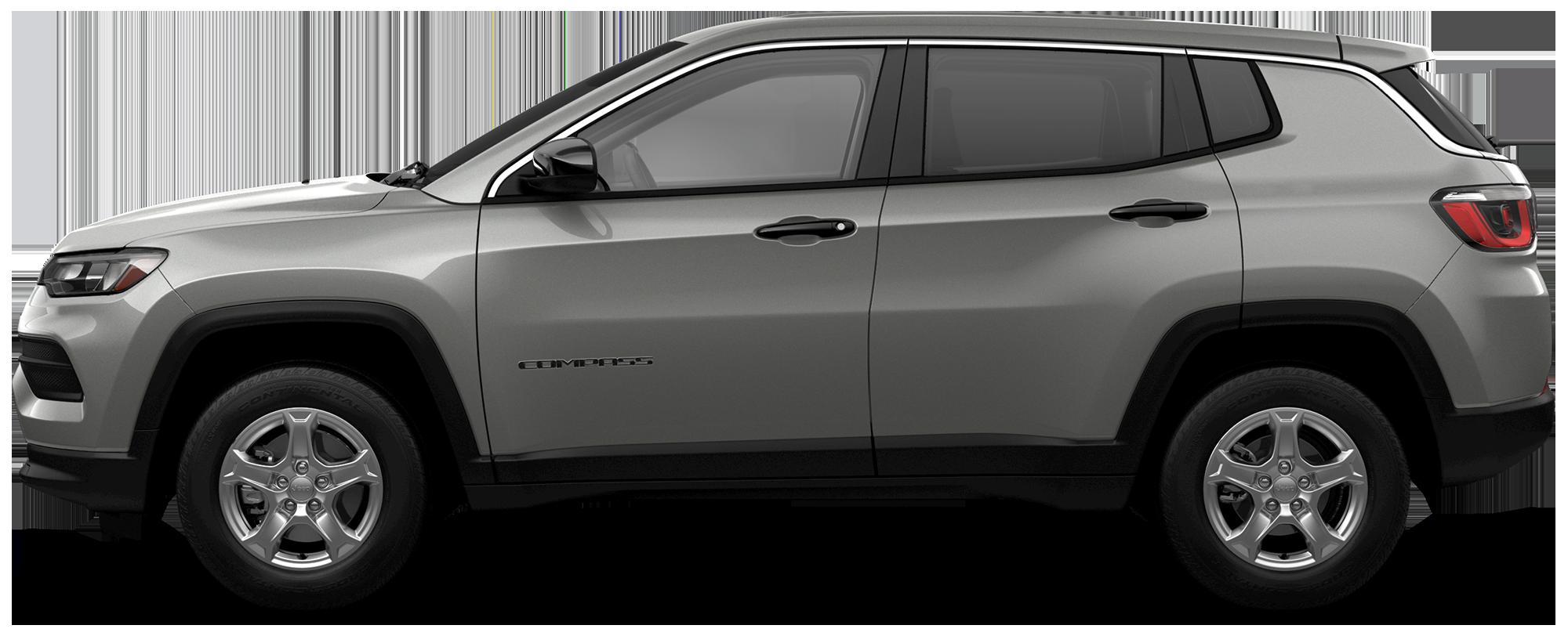 2022 Jeep Compass SUV Sport