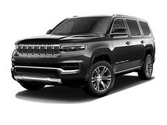 2022 Jeep Grand Wagoneer Series I 4x4 Sport Utility