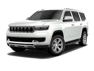 2022 Jeep Wagoneer VUS