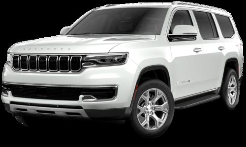 2022 Jeep Wagoneer SUV