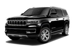 2022 Jeep Wagoneer Series II 4x4 Sport Utility