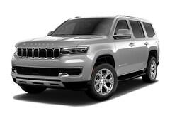 2022 Jeep Wagoneer Series II 4x4 Sport Utility 1C4SJVBT9NS112656