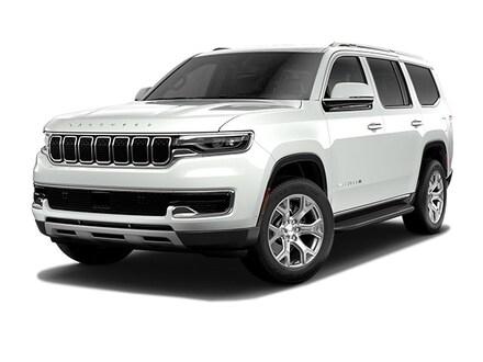 2022 Jeep Wagoneer Series II 4x4
