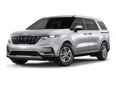 2022 Kia Carnival LX Minivan/Van