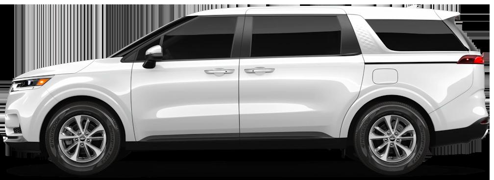 2022 Kia Carnival MPV LX