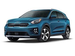 2022 Kia Niro SUV