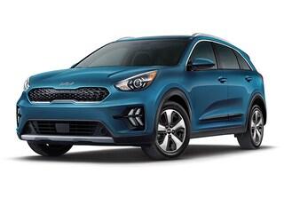 2022 Kia Niro LX SUV