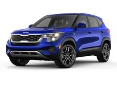 2022 Kia Seltos LX SUV