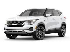 2022 Kia Seltos LX AWD SUV