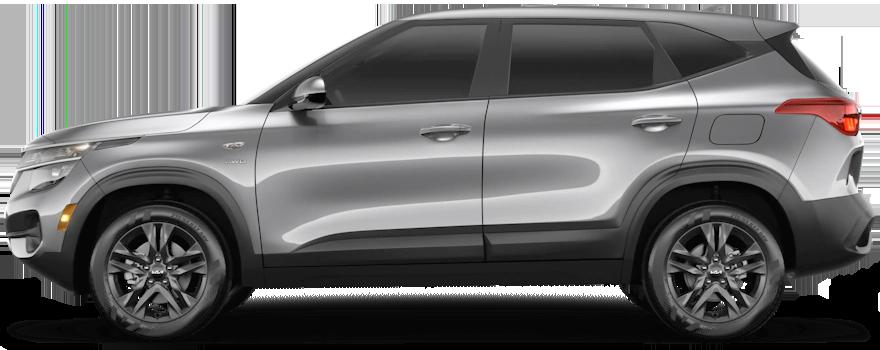 2022 Kia Seltos SUV LX